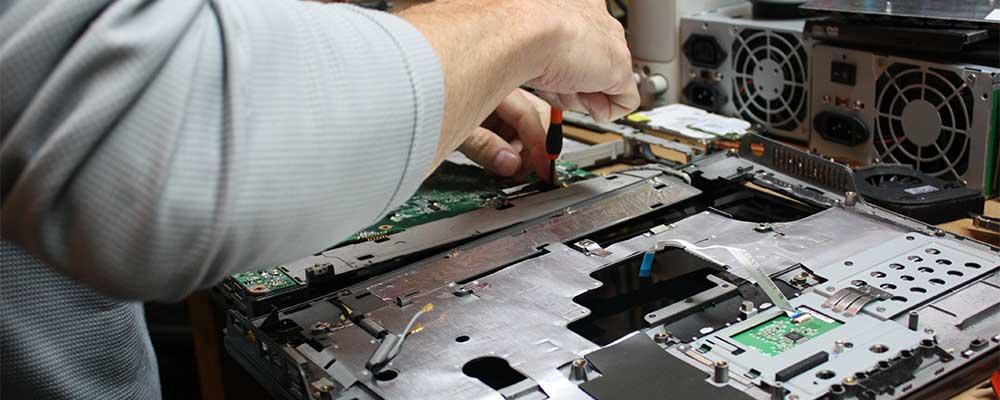 Computer repairs tauranga